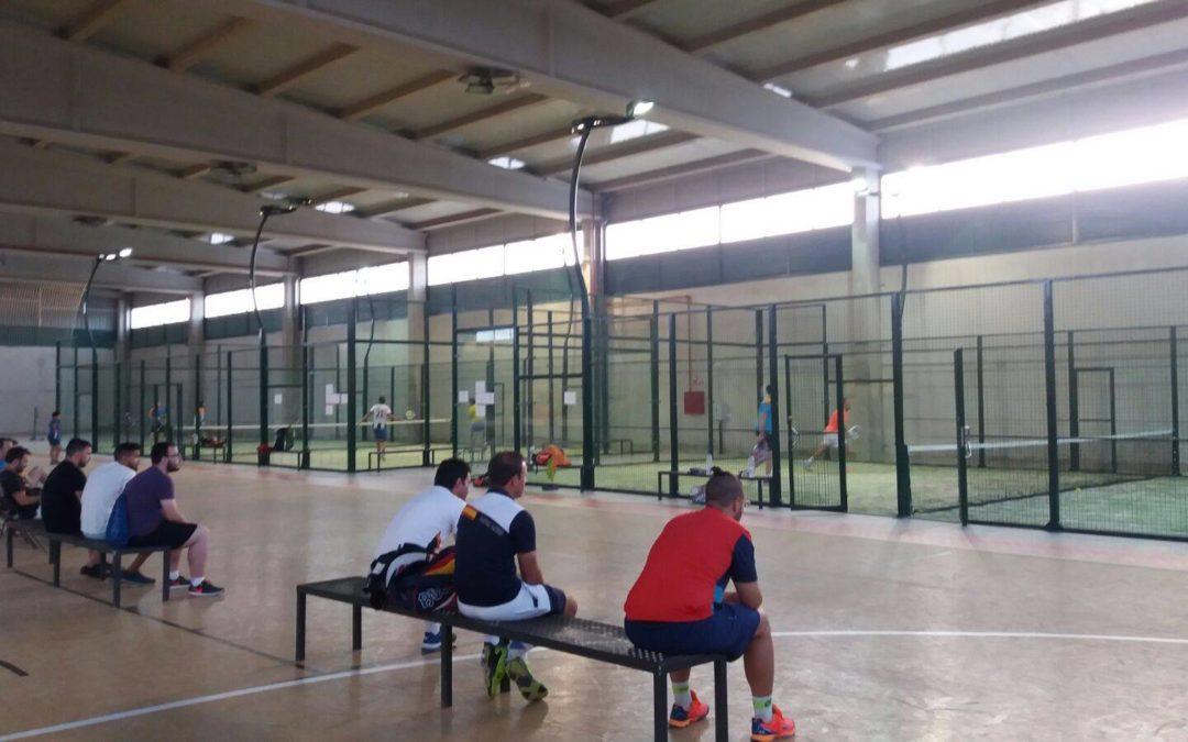 Arjona celebra por segundo año consecutivo un torneo de pádel