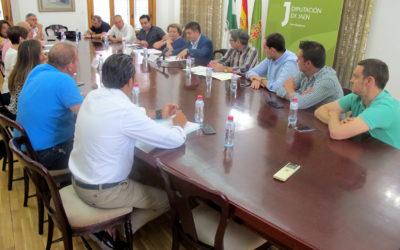 El Consejo de Alcaldes y Alcaldesas abordará el papel de los pequeños municipios en la gestión de fondos europeos