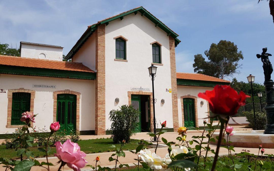 El Ayuntamiento de Marmolejo reabrirá al público el Balneario con un acto solemne el próximo 27 de julio