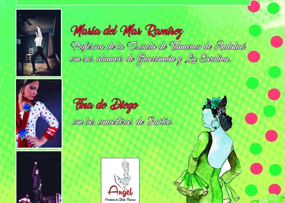 Música y Flamenco en el Programa de Actividades de Verano