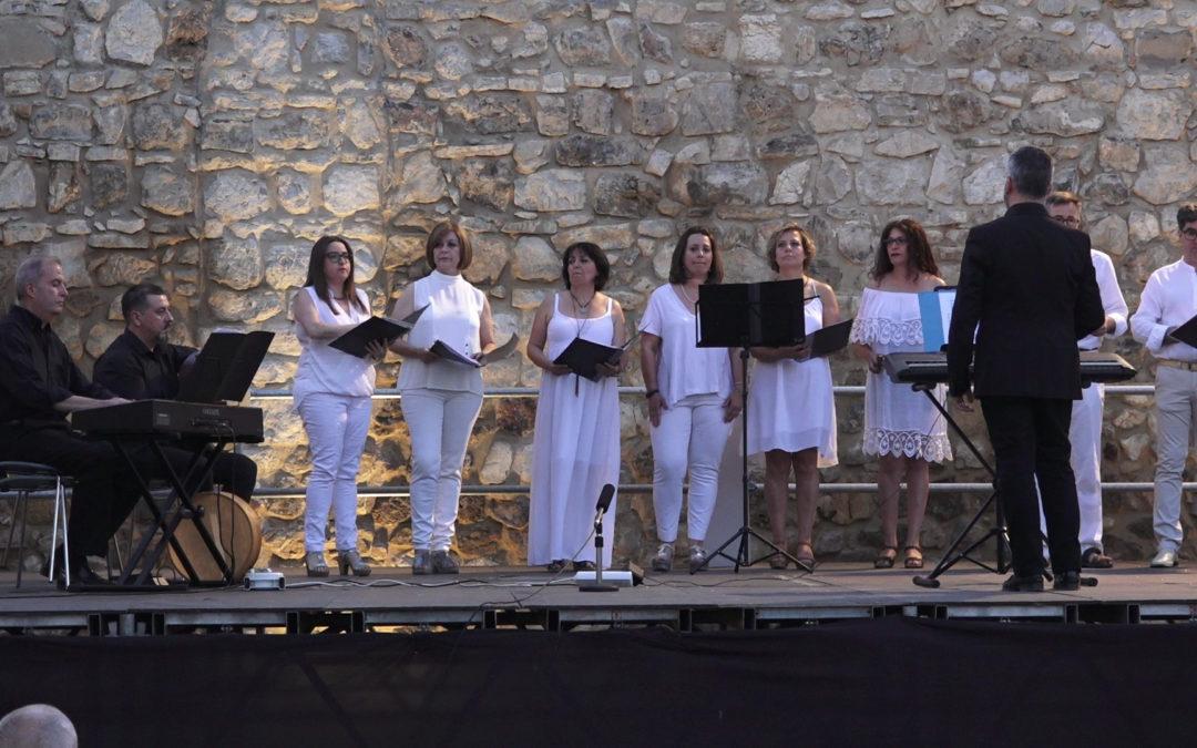 El Castillo de Torredonjimeno acoge un nuevo recital de poesía