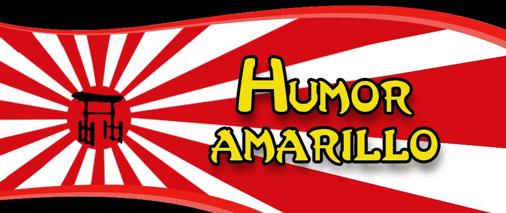 Torneo de Humor Amarillo en Jamilena