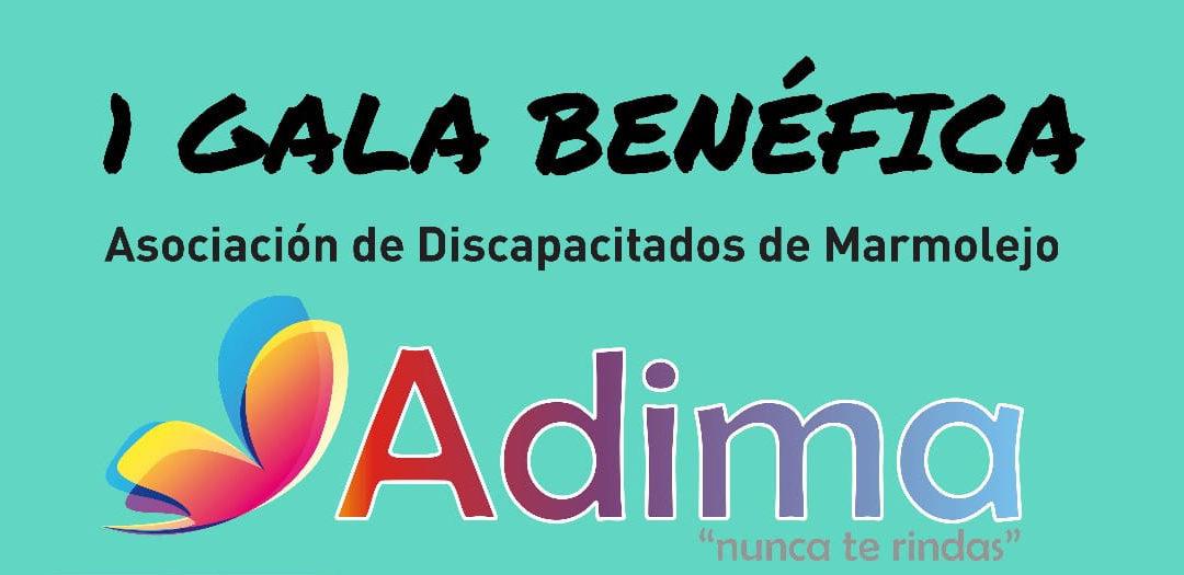 ADIMA celebra su primera gala benéfica para recaudar fondos