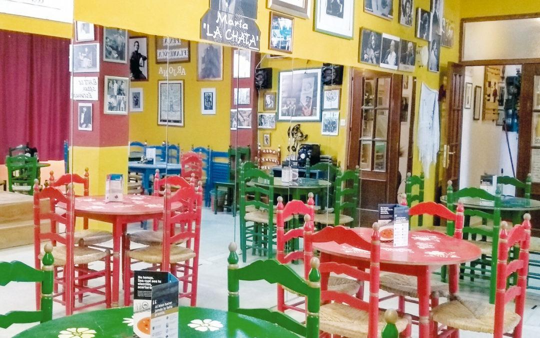 La peña flamenca de Arjona: un lugar donde disfrutar de una tradición arraigada