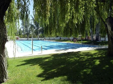 El próximo 31de agosto, último día de baño en la piscina Municipal