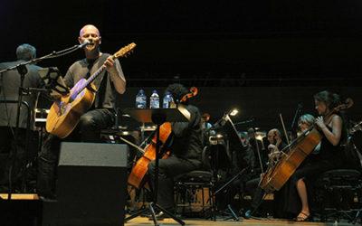 Celtas Cortos presentará en la feria de Santa Ana las canciones de su nuevo trabajo discográfico