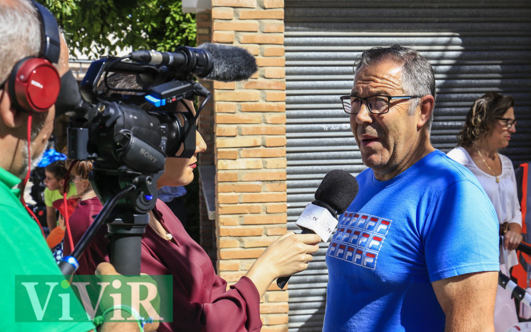 José Miguel Ibáñez, nuevo entrenador del CD Alcalá Enjoy