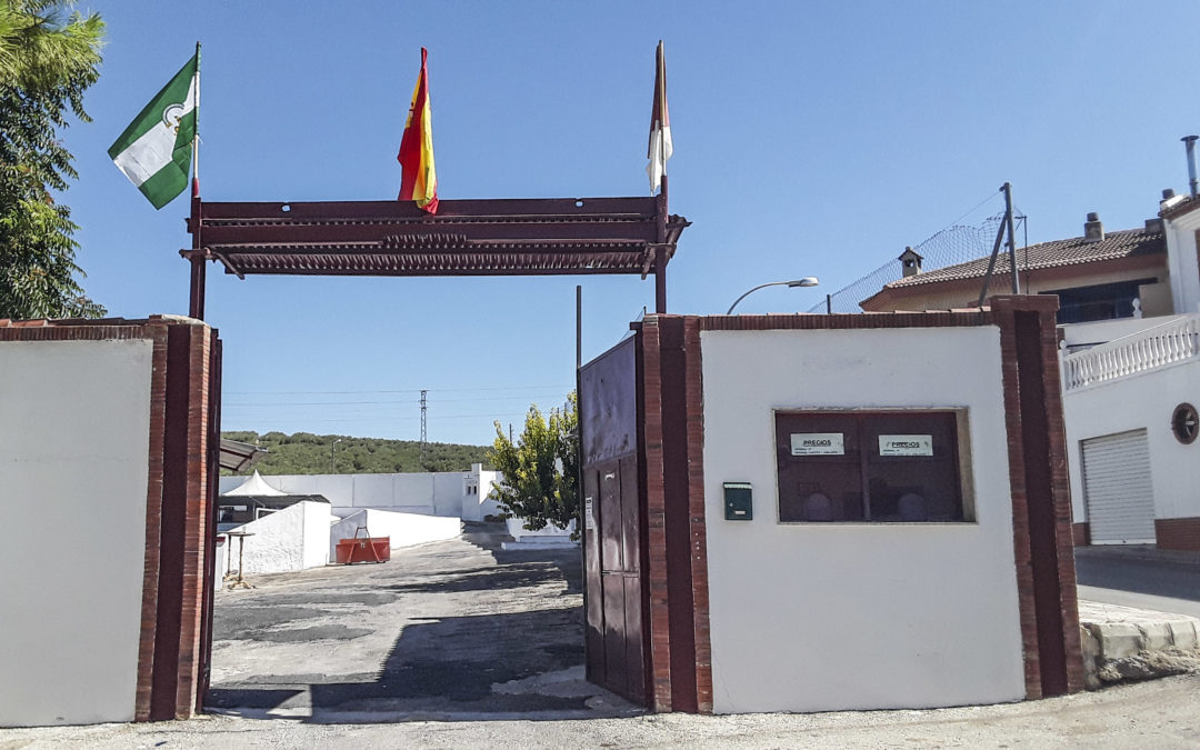 Suspendido el Trofeo de San Bartolomé de Fútbol