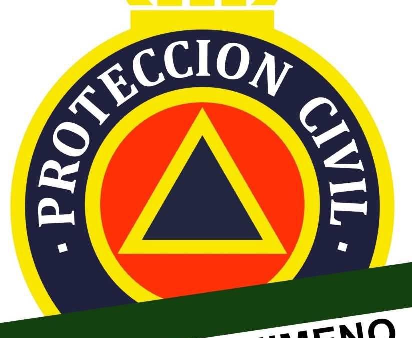 Torredonjimeno ya dispone de un reglamento para la creación, organización y funcionamiento de una Agrupación Local de Voluntarios de Protección Civil