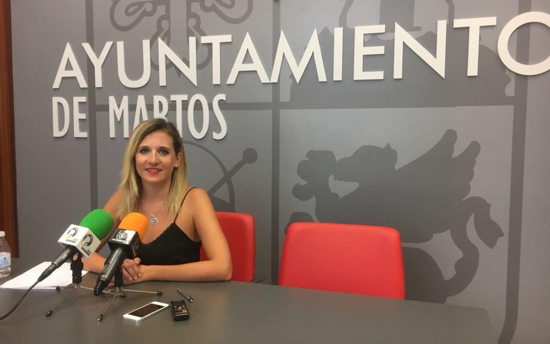 El Ayuntamiento hace una valoración muy positiva de la Feria de San Bartolomé