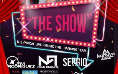 """Festival Kurtuva Music """" The Show"""" en Jamilena el próximo 8 de septiembre"""