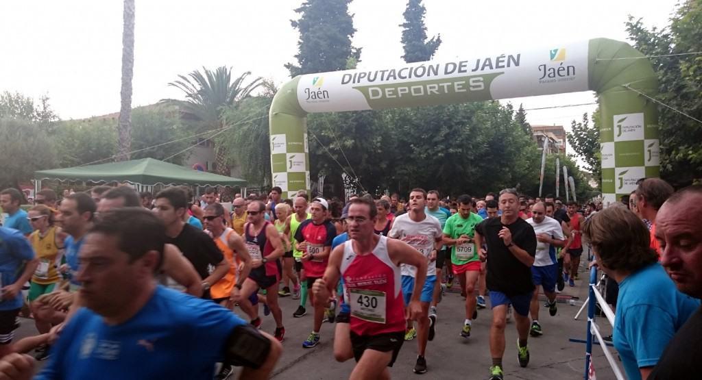 La 22ª Carrera Popular de San Bartolomé estrena recorrido