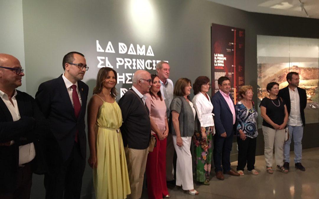Carmen Calvo subraya la importancia de los espacios culturales en las ciudades