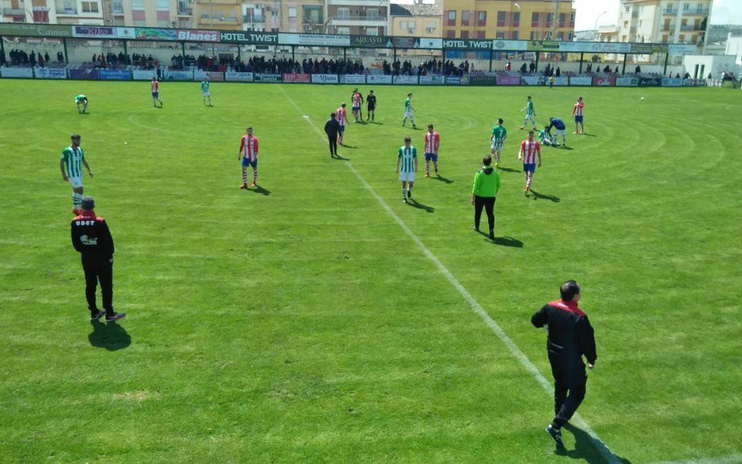 Linares, Real Jaén, Ciudad de Torredonjimeno y Porcuna; otra semana más de incertidumbre