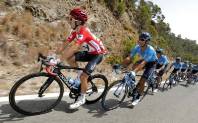 Jaén será sede del Campeonato de España de ciclismo del 19 al 21 de junio