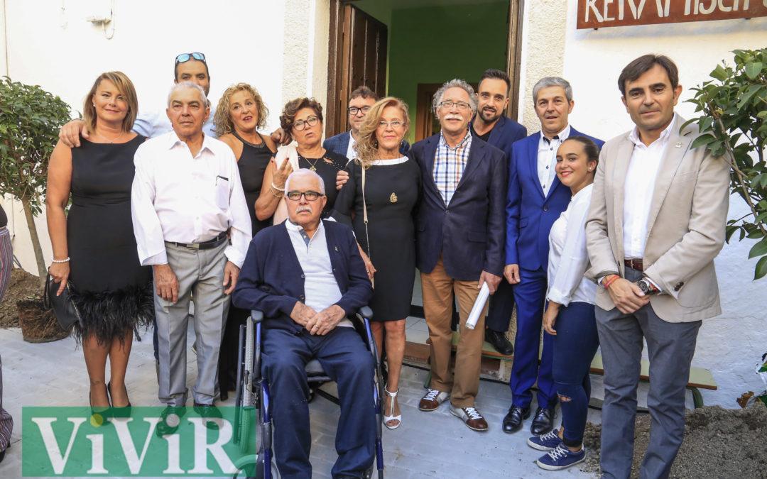 La ciudad vive una nueva jornada histórica con la inauguración del Museo Pablo Rueda