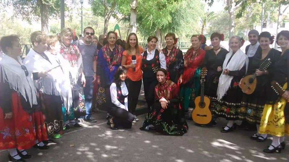 Los Noguerones prepara su 25ª Semana Cultural