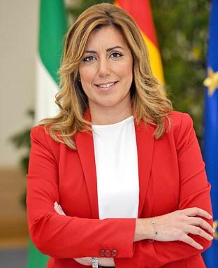 Susana Díaz inaugurará la nueva Escuela Infantil de Castillo de Locubín