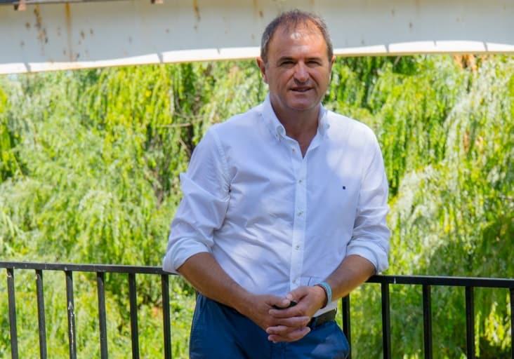"""Entrevista a Blas Alves """"Nuestro principal objetivo es ayudar a las familias villanoveras"""""""