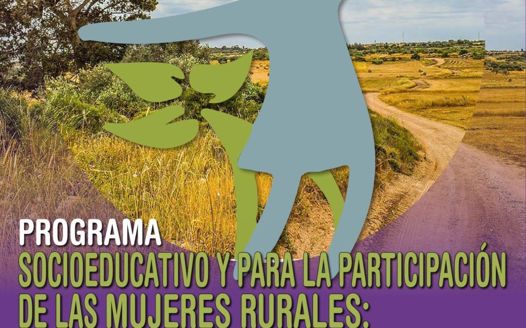 El centro de servicios sociales acoge un taller comarcal centrado en el empoderamiento de las mujeres rurales