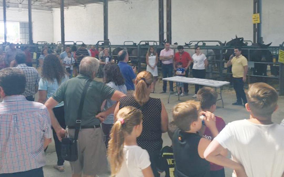 El Ayuntamiento decide cancelar ExpoMarmolejo ante el riesgo de fuertes lluvias
