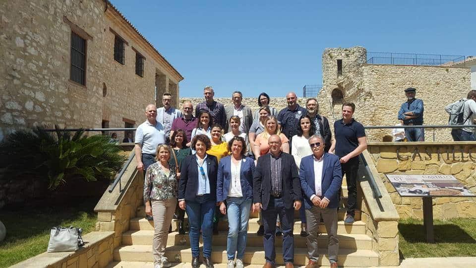 El Ayuntamiento de Torredonjimeno viajará a Niefern-Oscheklbronn