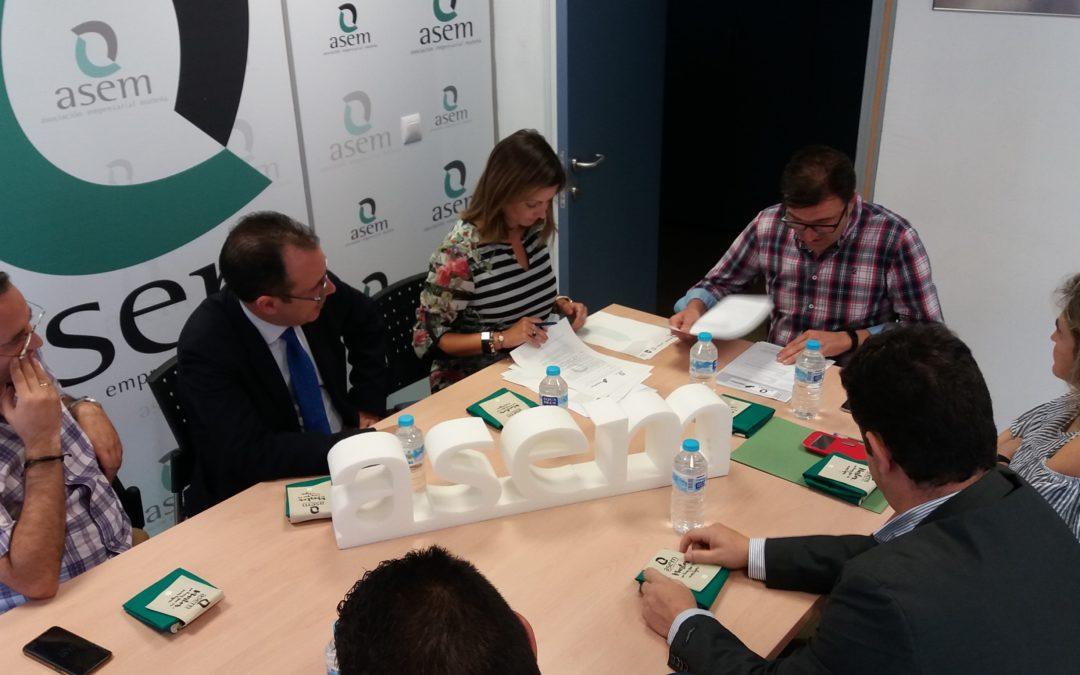 """Amanda González Ortega obtiene el premio """"Emprendedor"""""""