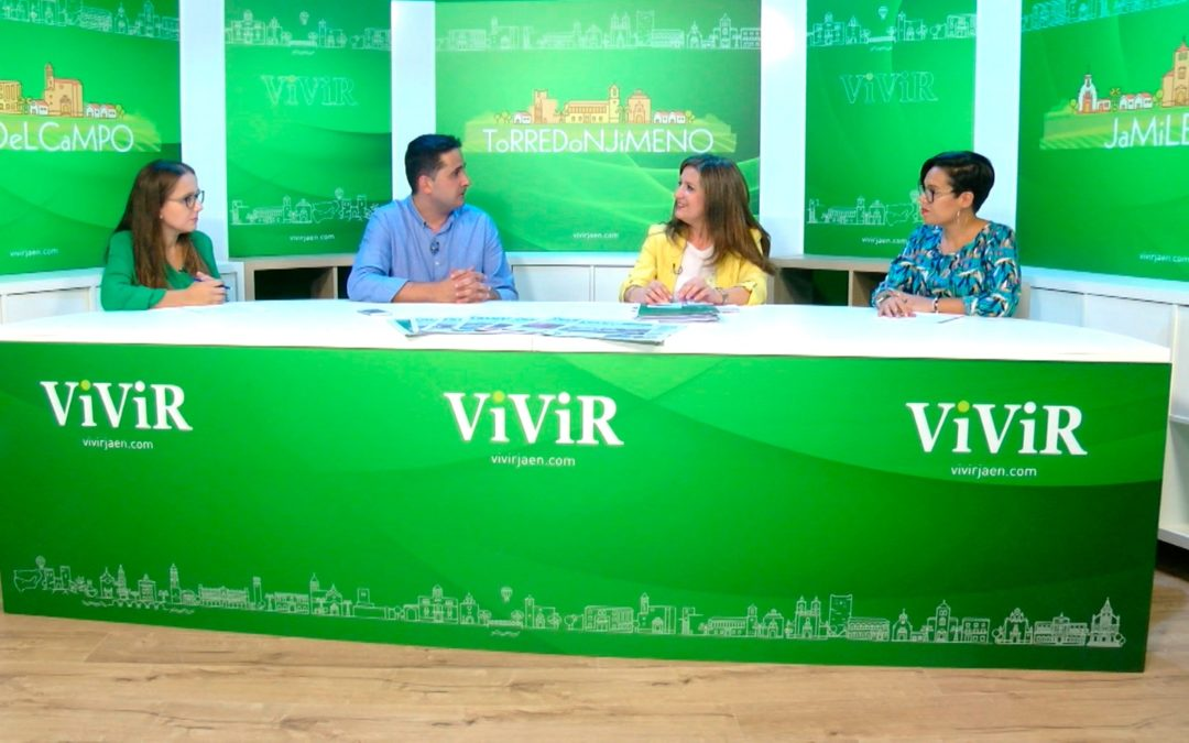 La delegada de Educación, Yolanda Caballero, asegura que los obreros trabajaran sólo por la tarde en el San Isidoro