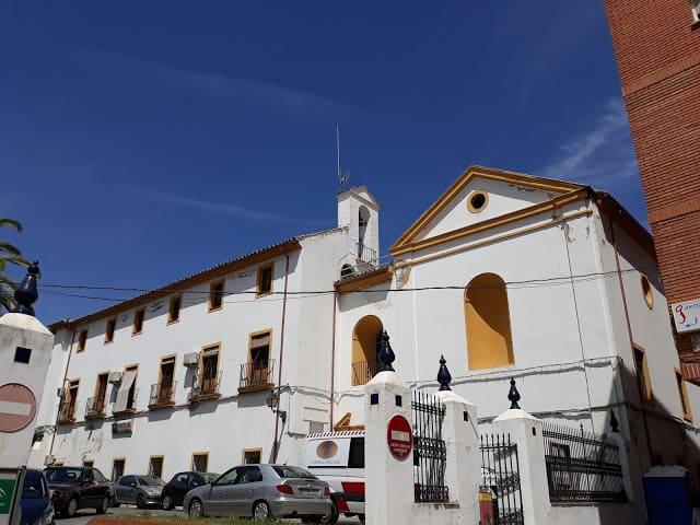Cultura prioriza la emisión de los informes necesarios para las obras del Hospital Viejo
