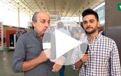 VIVIR ANDÚJAR TV || Programa especial con motivo de la Feria Multisectorial  2018