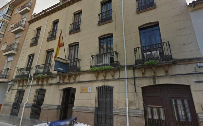 Encuentran en Andújar a la joven jerezana desaparecida