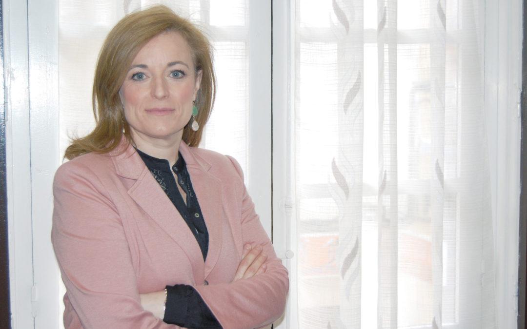 La diputada marmolejeña Pilar Lara ostentará la cartera de Juventud