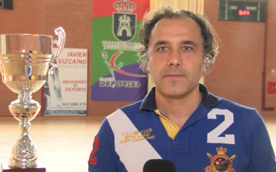Últimos días del primer plazo para inscribirse en el XXXIV Trofeo Alcaldesa de Fútbol Sala