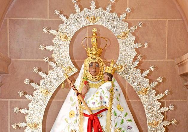 Elecciones en la Cofradía de la Virgen de la Cabeza