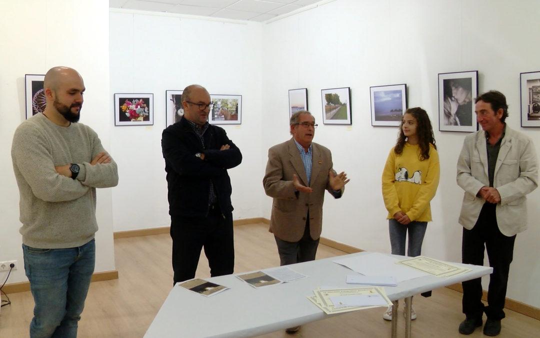 ACUFOTO muestra sus obras en la Sala de Exposiciones