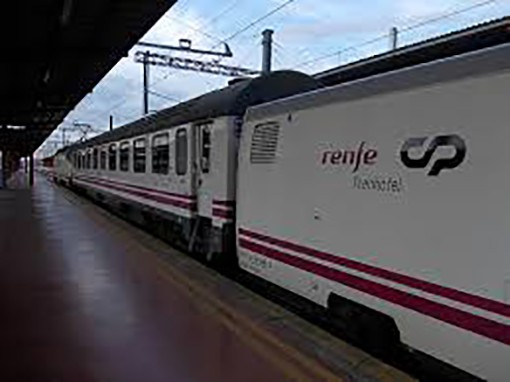 Adif adjudica obras de consolidación de la infraestructura ferroviaria entre Marmolejo y Los Siles