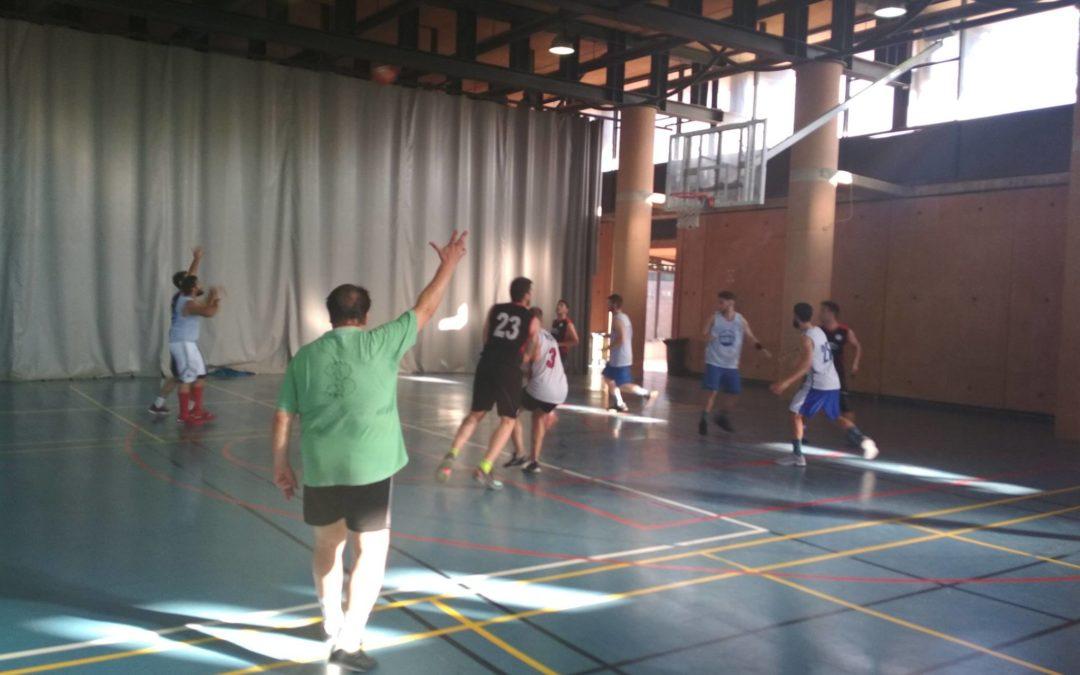 Nueva victoria del CBG Torredelcampo ante el MPDOS LinaBasket Club
