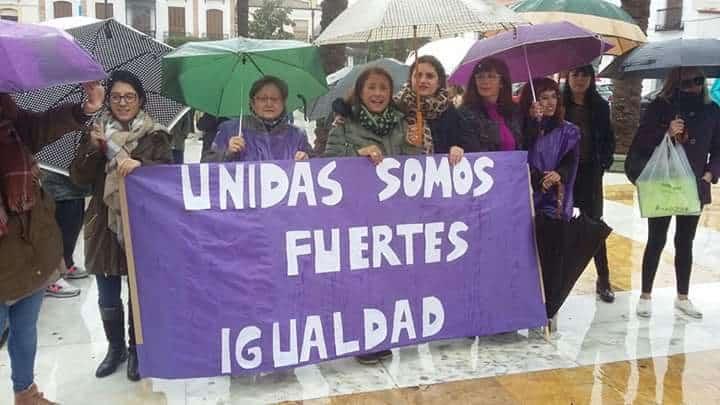 IU exige al PSOE que tome medidas ante el paro femenino existente