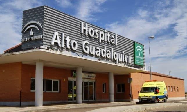 PP Andújar pide que se dote de más personal la unidad de Urgencias del Hospital