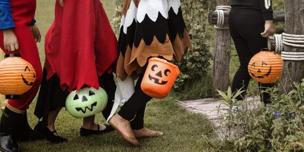 Mañana comienza el Mercadillo de Halloween, con 17 actividades