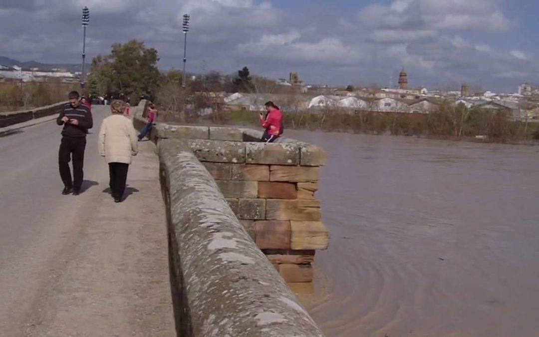 La mesa técnica para abordar las inundaciones en Andújar tendrá lugar este mes