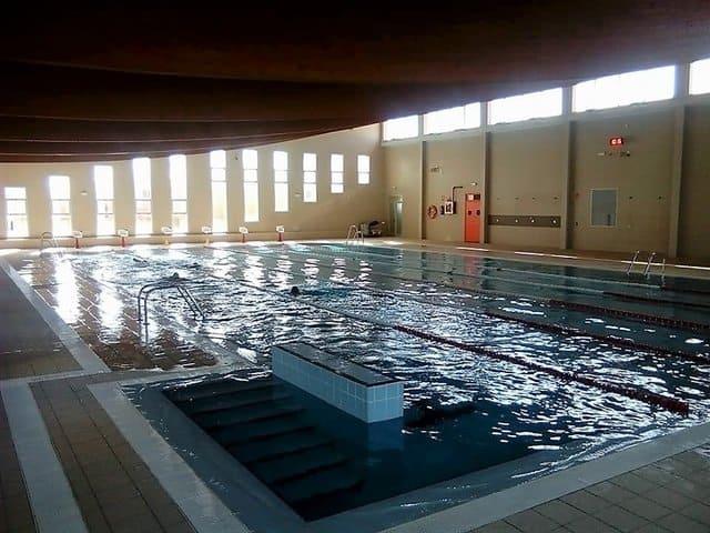 La consulta online diseña el horario de apertura de la piscina cubierta
