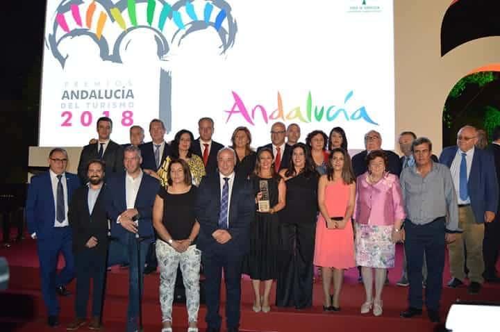 Premio de Turismo para el 250º  de las Nuevas Poblaciones