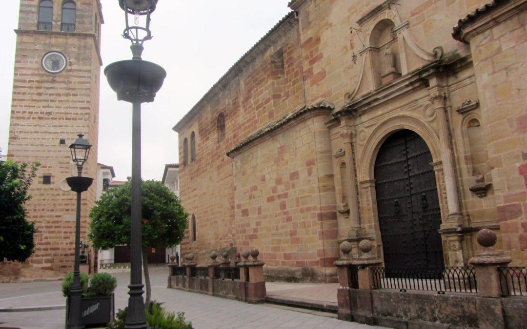 IU Andújar propone una mayor explotación de los recursos turísticos de la ciudad