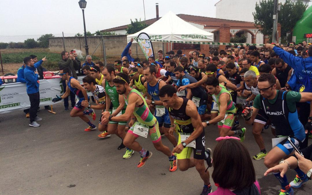 Marmolejo volverá a ser en 2019 sede de varias pruebas atléticas del circuito provincial
