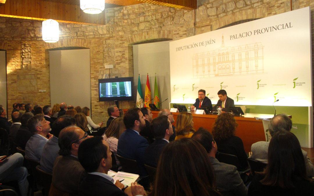 La provincia de Jaén acoge la puesta en marcha del Clúster de Bioeconomía Circular de Andalucía