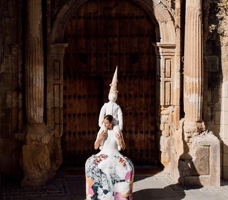 El trabajo de Leandro Cano llega al Teatro Español