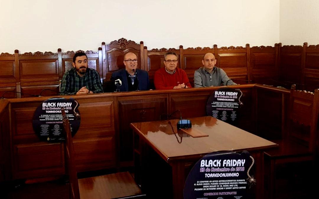 El Ayuntamiento de Torredonjimeno y Adet presentan una campaña de sensibilización contra la violencia de género