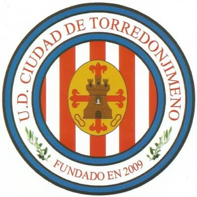 Gran goleada de la Unión Deportiva Ciudad de Torredonjimeno en Melilla