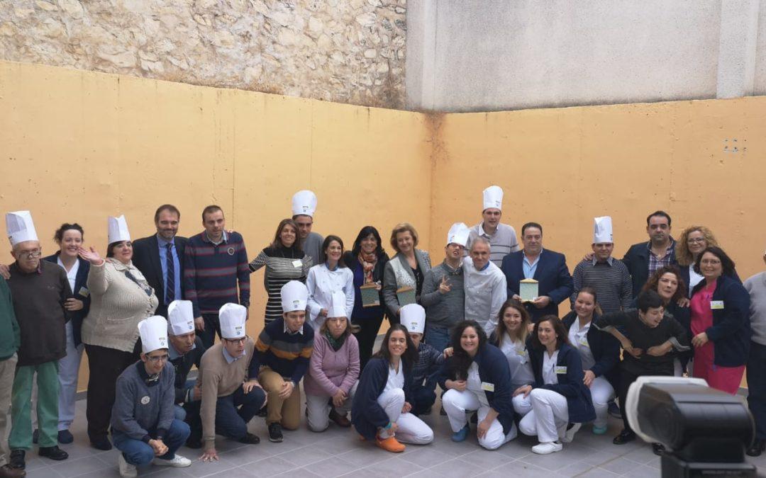 Torredelcampo acoge la celebración del Día del Gusto